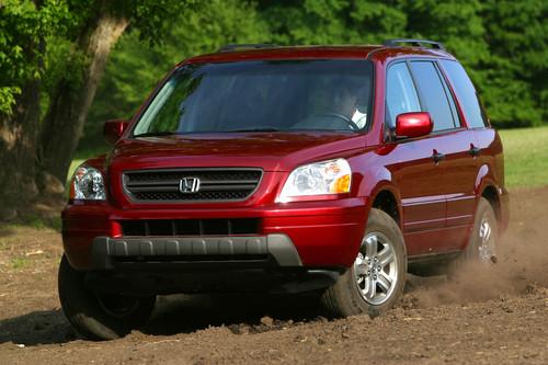 Honda Takata recall