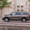 2015 Toyota Sequoia Overview