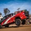 2015 Toyota Tundra TRD Pro at Baja 1000