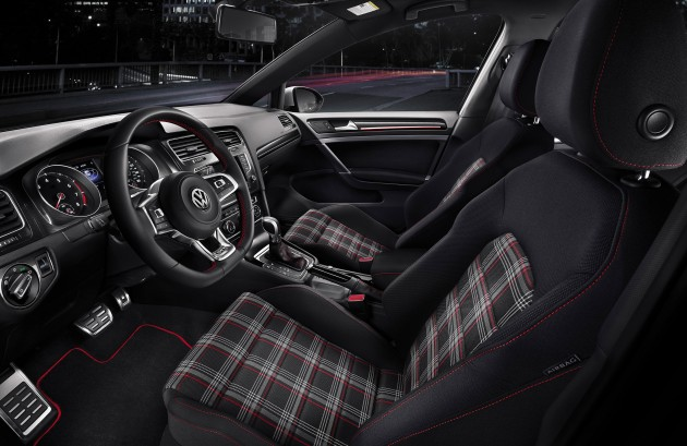 2015 Volkswagen Golf GTI Named 2015 Yahoo Autos Car of the Year