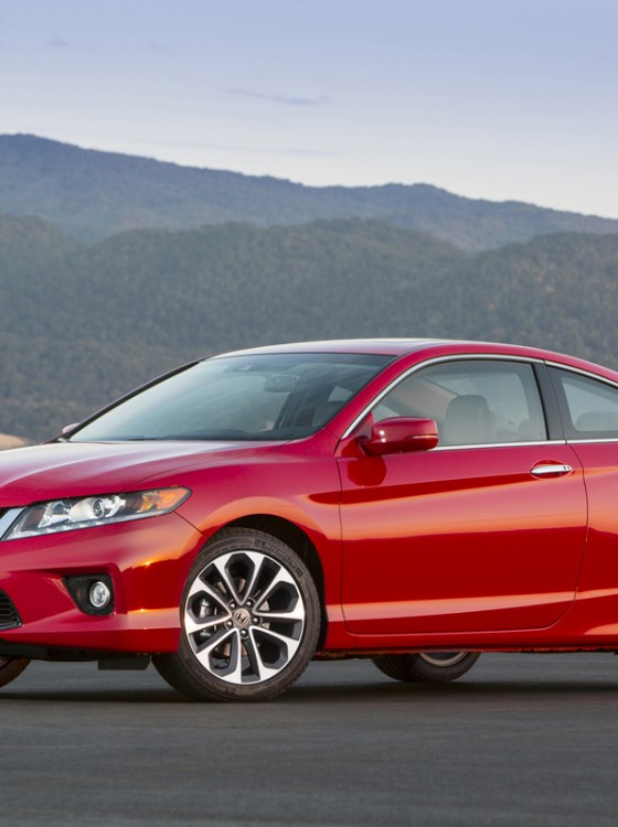 Honda Accord and Civic Most Popular Models in California - The News Wheel