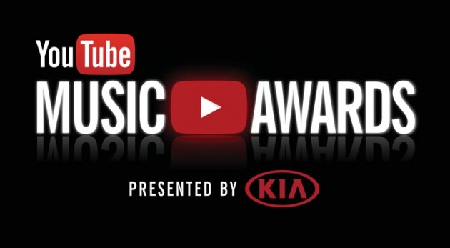 2014 YouTube Music Awards Presented by Kia are Back for An Encore