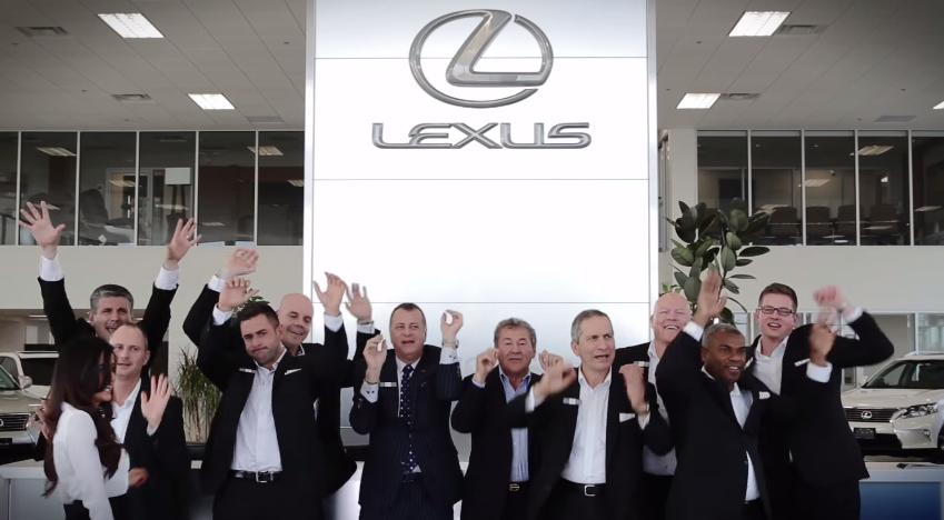 Stephens Auto Mall >> Toronto Lexus Ad Features Iggy Azalea, General Awfulness | The News Wheel