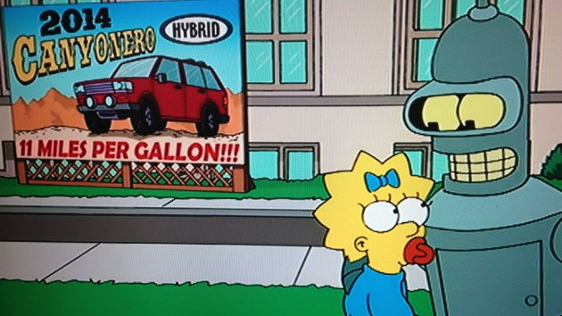 Canyonero Hybrid