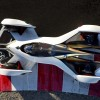 Chevy Chaparral 2X Vision Gran Turismo concept