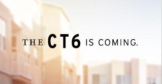 Cadillac CT6 | Elmiraj | CT6 Handraiser Page | CT6 Future Vehicles