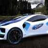 Ford WRC Concept RS160 7