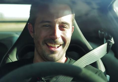 MT Drives 2015 GT-R NISMO