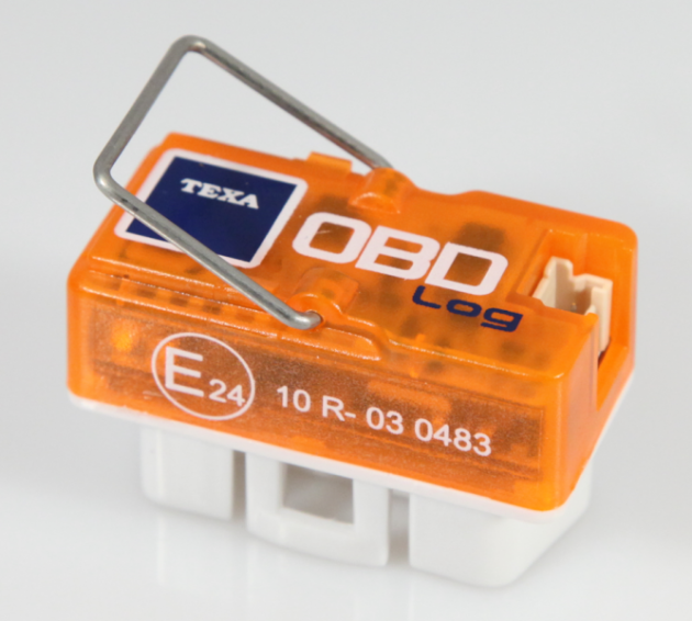 License+ App Improves Teen Driving Habits  Texa OBD Dongle