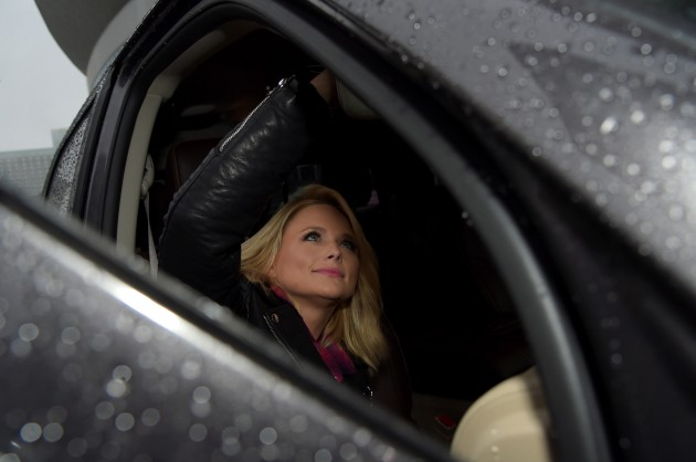 Miranda Lambert and Ram Truck Team Up to Help Shelter Animals