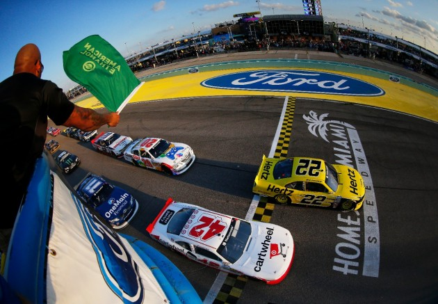2014 NASCAR Nationwide Owners' Championship