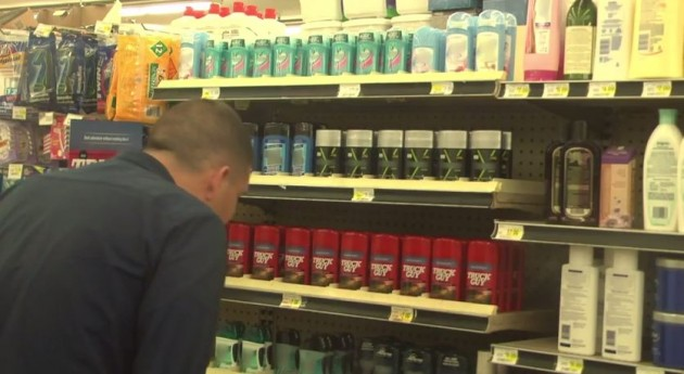 Truck Guy Deodorant