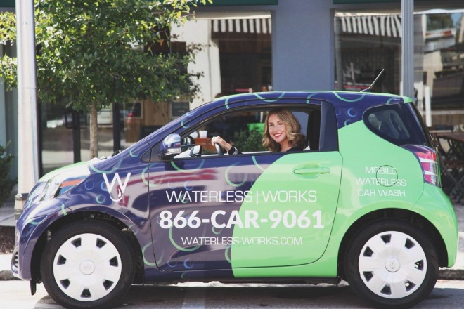 How to Start a Mobile Car Wash Business From Scratch