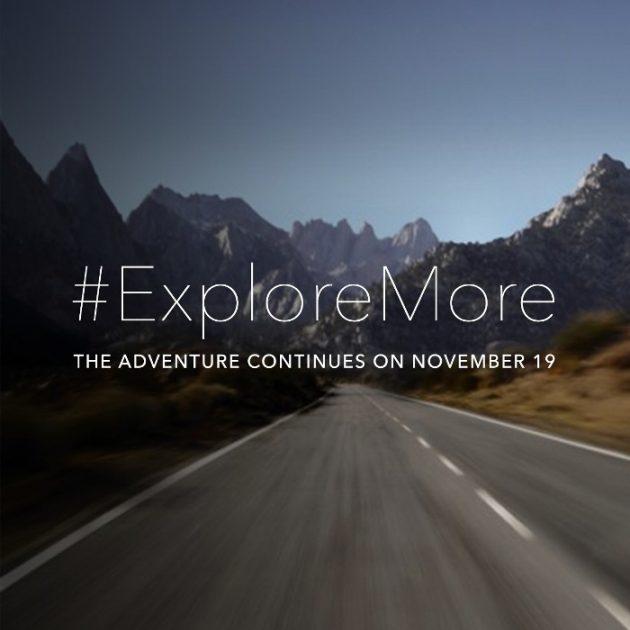 2016 Ford Explorer Debut
