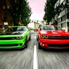2015 Dodge Challenger SRT Hellcat | Disgruntled Hellcat Driver Gives Us 7 Commandments for Dodge SRT Hellcat: Fiat Chrysler Automobiles at the 2015 New York International Auto Show
