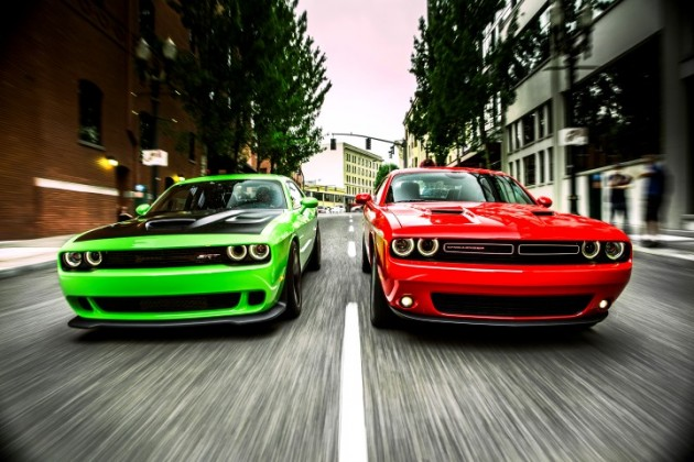2015 Dodge Challenger SRT Hellcat | Disgruntled Hellcat Driver Gives Us 7 Commandments for Dodge SRT Hellcat Owners