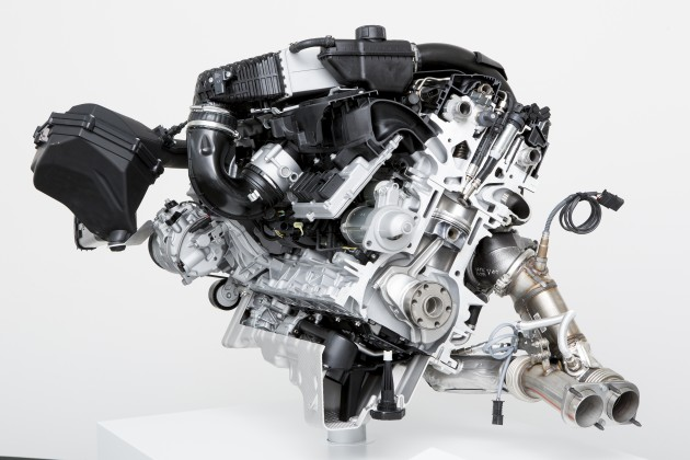 New BMW M3/M4 Engine Electric Engines in BMW's Future