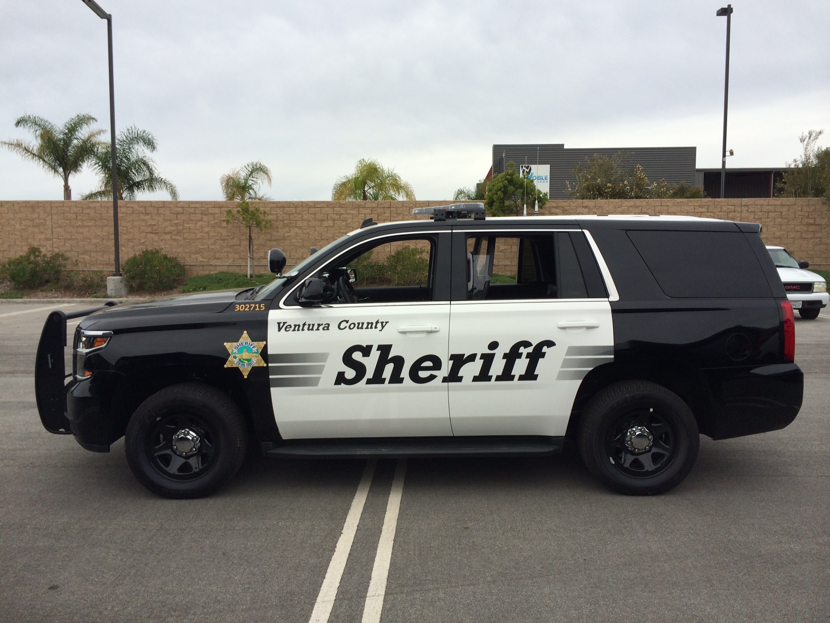 first chevy tahoe ppvs go to county of ventura the news wheel. Black Bedroom Furniture Sets. Home Design Ideas