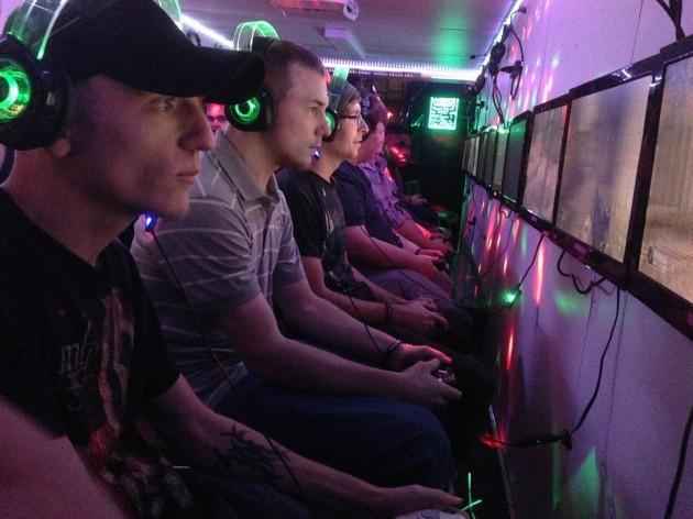 Gaming Trailer