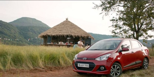 Hyundai's Life Is Brilliant Campaign India 3