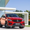 Mercedes-Benz GLE 450 AMG 4MATIC Coupe (9)