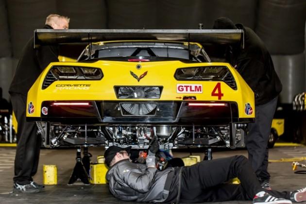 Modifying Cars Violates Copyright yellow sports racing mechanic