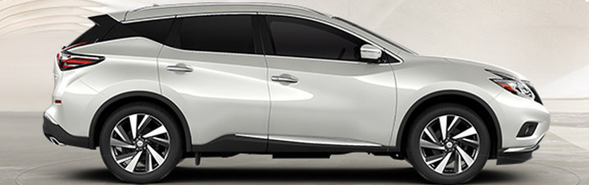 2015 Nissan Murano Configurator Open For Business   The ...