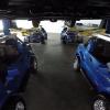 Power Wheels F-150s