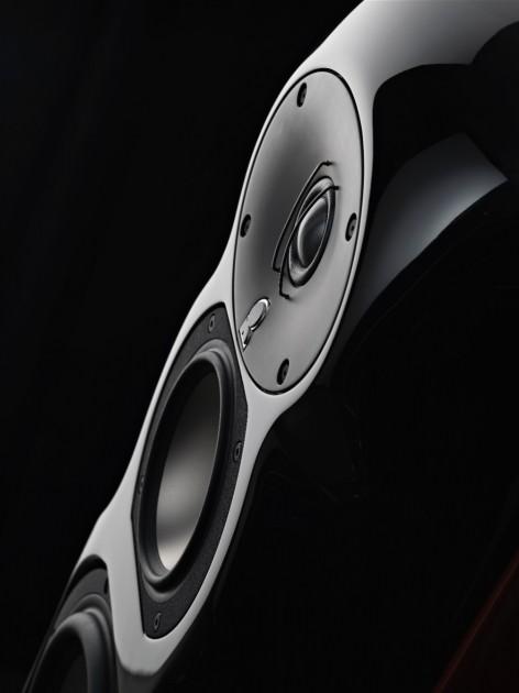 Revel Audio Systems