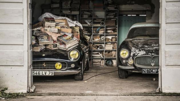 60 forgotten classic cars