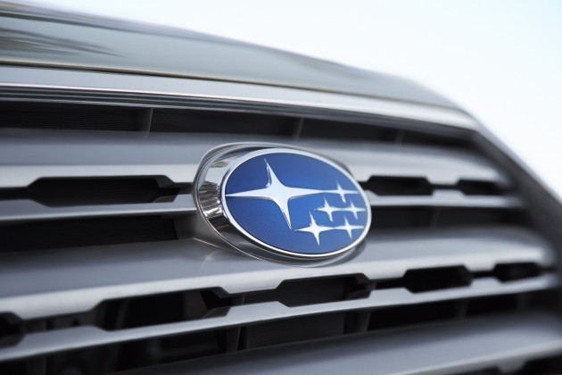 Subaru has won the Kelley Blue Book 2015 Best Resale Value Brand Award