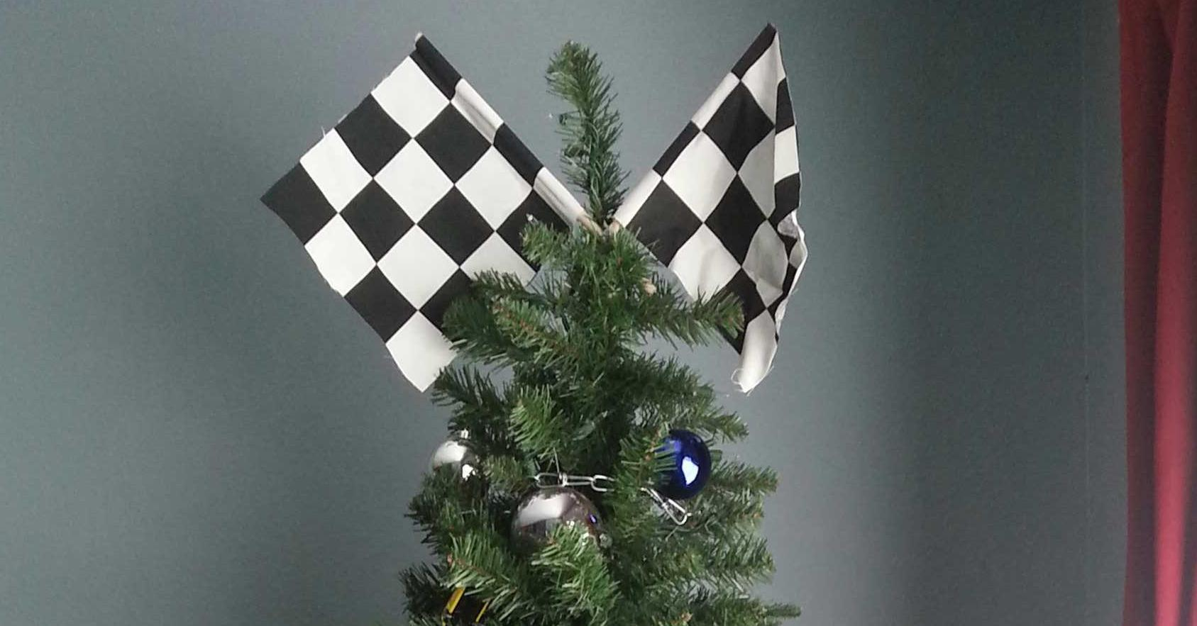 The Best Christmas Gifts for NASCAR Fans
