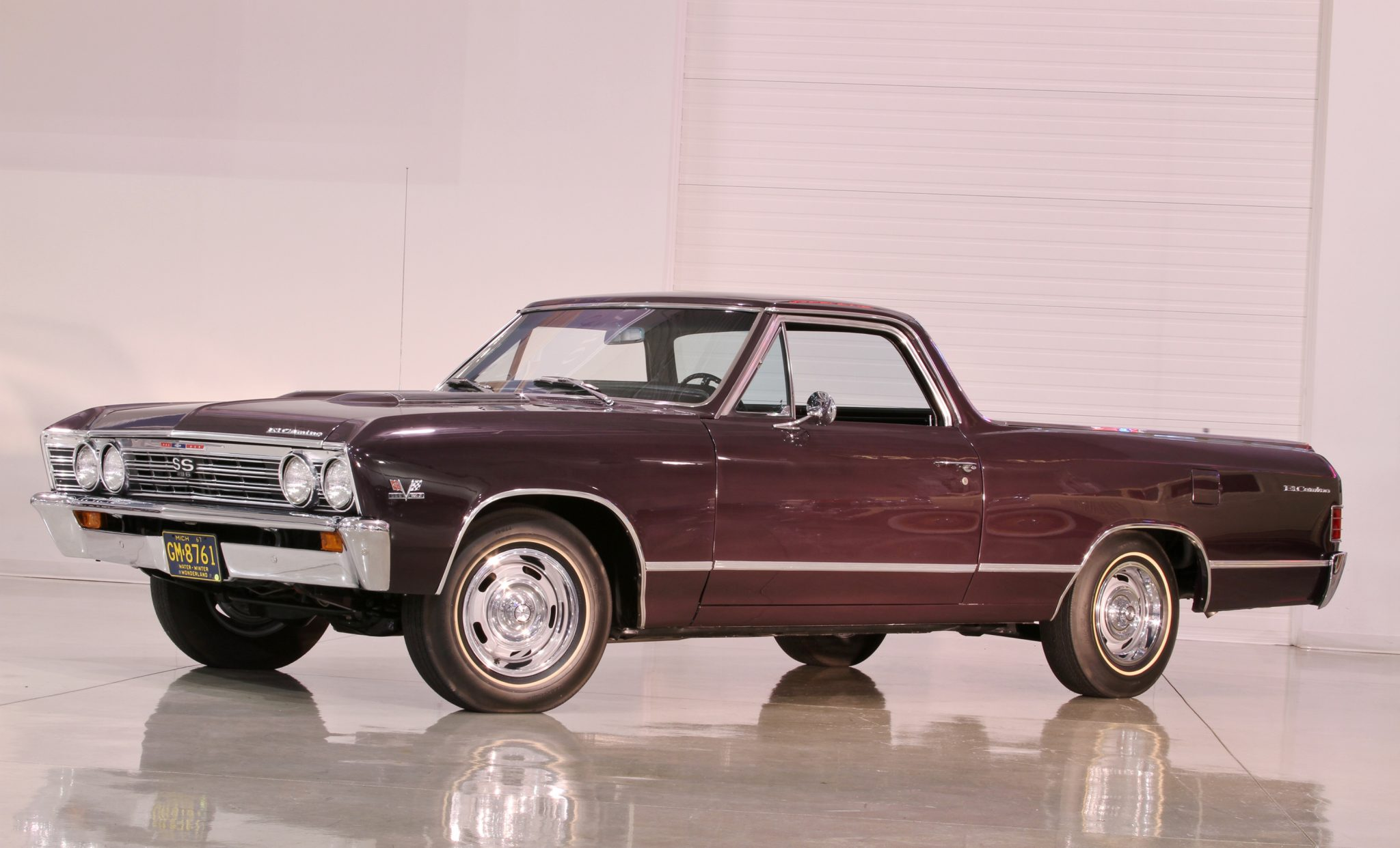 Return of the El Camino Could Be Sparked by Six-Year-Old ...