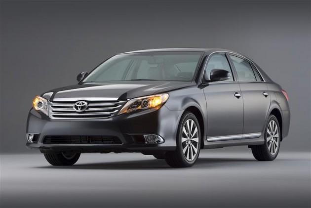 January 2015 car recalls