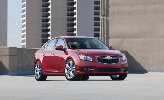 General Motors Commercial Fleet Sales