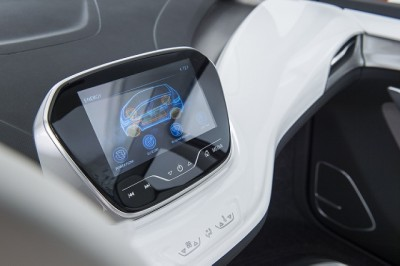 2015 Chevrolet Bolt EV may appear at the Chicago Auto Show