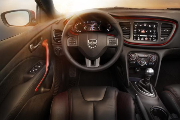 2015 Dodge Dart Best Value