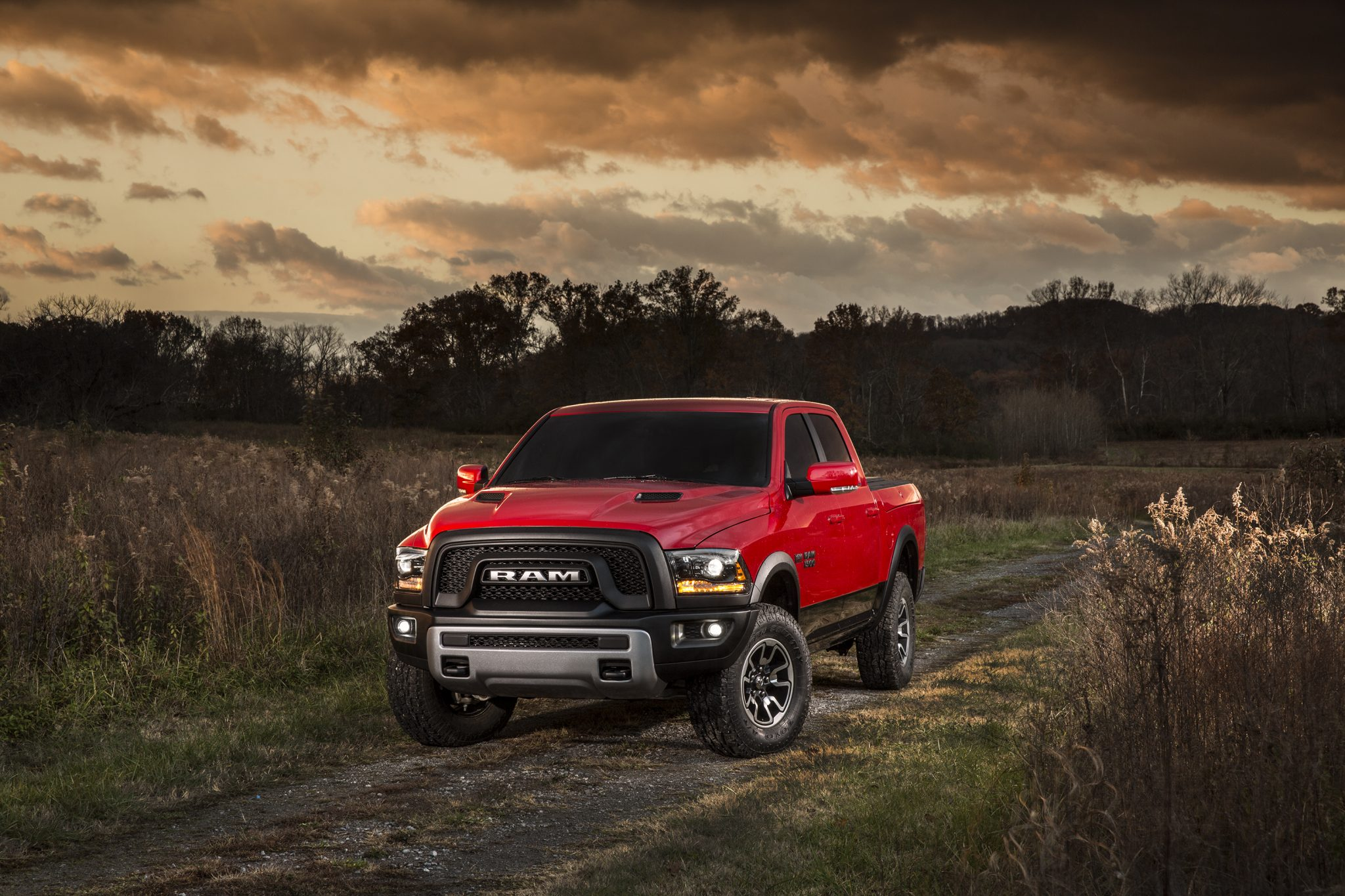 2015 Ram 1500 Rebel Is For Those Of Us With A Rebel