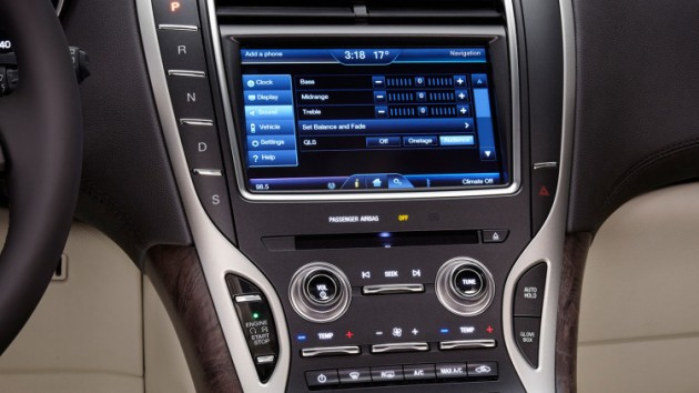2016 Lincoln MKX (6)