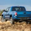 2016 Toyota Tacoma Unveiled