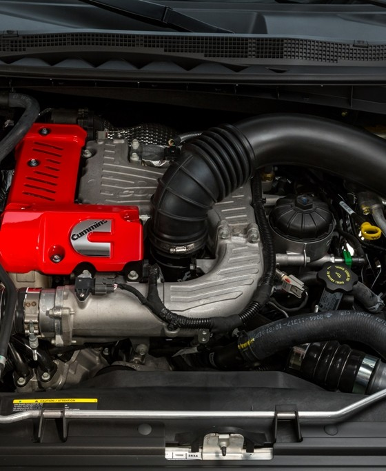 Why Are Trucks So Expensive >> The 2016 Nissan Titan Cummins Diesel Engine & Why It's ...