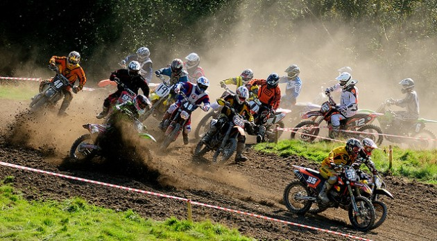 Bartow Cycle Sports MX Park off-road parks in florida