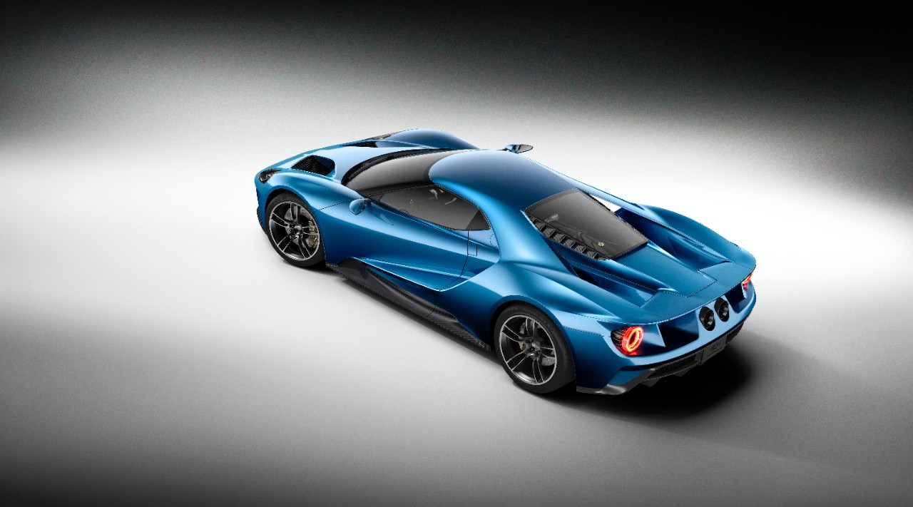 Justin Verlander Wants A Ford Gt So Probably Hes Gonna Get Two The News Wheel