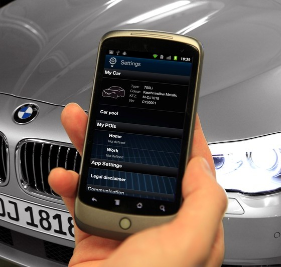 How To Unlock Steering Wheel >> BMW's Latest Security Patch Locks Doors to Remote Hackers ...
