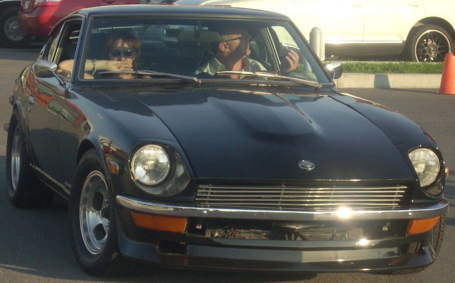 nissan s30 the grandfather of the nissan z the news wheel