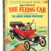 Disney Flying Car Lawsuit