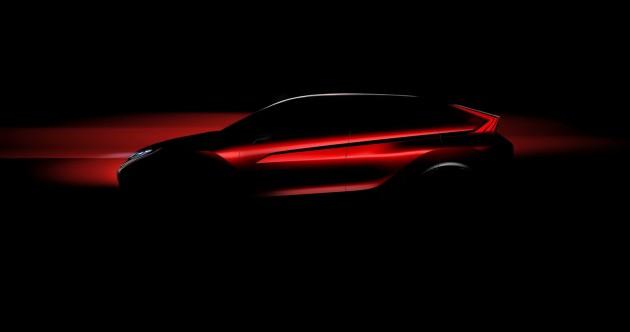 Mitsubishi Geneva Motor Show Concept