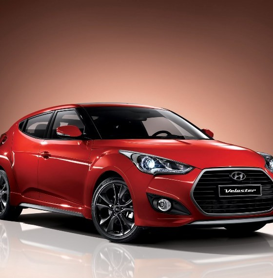 Hyundai Lineup 2015: Upgraded Veloster Transmission Could Provide A Needed