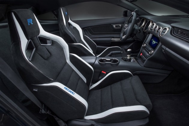 2016 Ford Mustang Overview The News Wheel