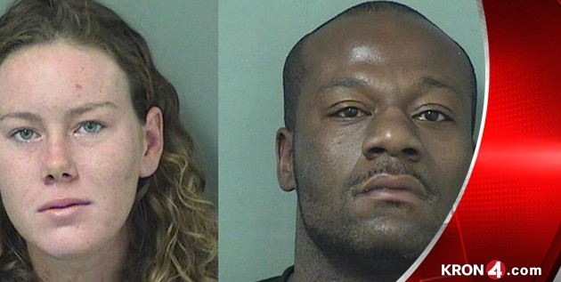 Couple Arrested for Having Sex On Top of a Car at Florida Dealership